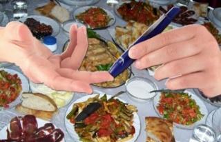 Kronik hastalığı olanlara ramazan önerileri