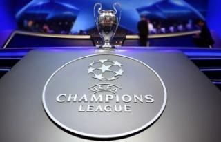 Şampiyonlar Ligi Finali, İngilizler'in….
