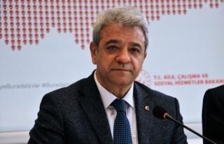 """""""Şehrimiz dünyada güçlü bir Türk markası..."""