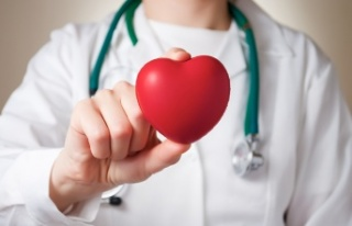 Türkiye'de 1 milyon kişi kalp yetmezliği ile...