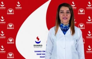 Nöroloji Uzmanı Dr. Fırat, SANKO Üniversitesi...