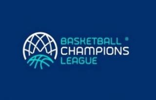Basketbol Şampiyonlar Liginde iki önceleme oynanacak