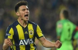 Eljif Elmas, Napoli'ye transfer oldu