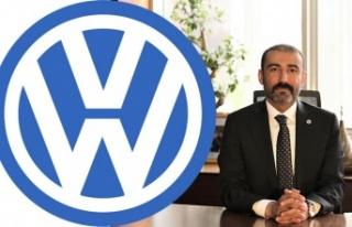 GTO'dan Wolkswagen'e davet