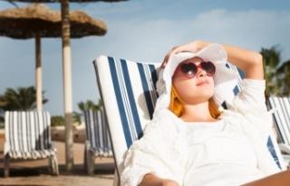 Güneşin cilt kanserine neden olan etkilerinden korunun