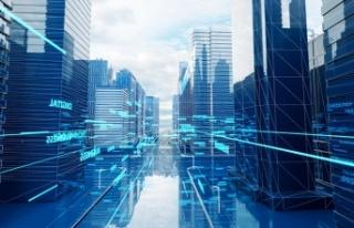 İş dünyasının veri hakimiyeti artıyor