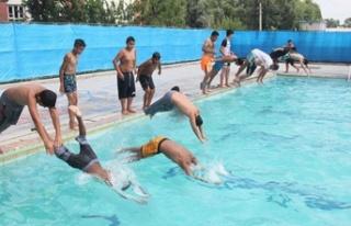 Yaz aylarının büyük tehlikesi: Havuzlar!