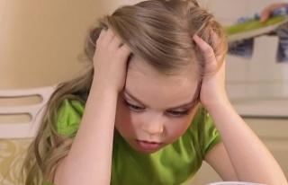Anne-babalar dikkat: Çocuğunuzda migren olabilir
