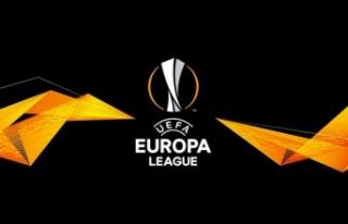 Avrupa Ligi'nde play-off eleme turu heyecanı