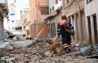 Deprem öncesi, anı ve sonrası alabileceğiniz önlemleri...