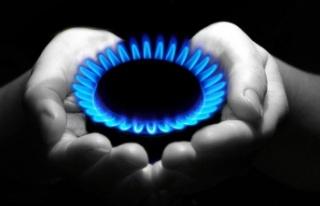 Doğal gaza yüzde 14,90 zam