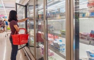 Dondurulmuş ve konserve gıdaların besin değeri...