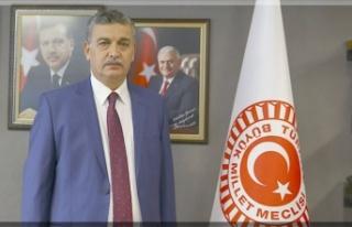 Dulkadiroğlu-Çağlayancerit Karayolu Projesi kabul...