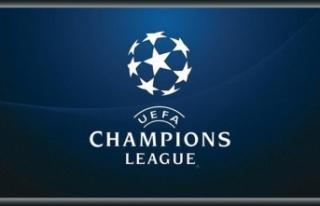 Galatasaray'ın grubu belli oluyor