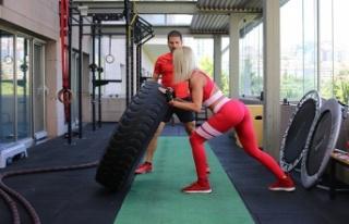 Güçlü kaslar için 6 hareket
