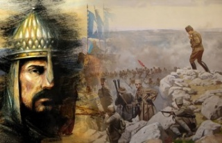 Malazgirt Zaferi ve Büyük Taarruz…