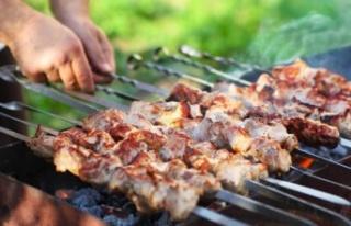 Mangal alışkanlığı mide kanserini tetikliyor