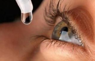 Sıcak hava göz enfeksiyonlarını arttırıyor