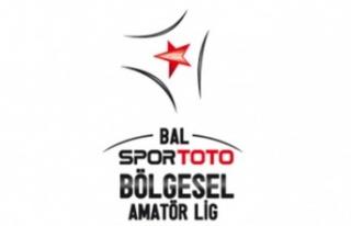 Spor Toto BAL grupları belirlendi