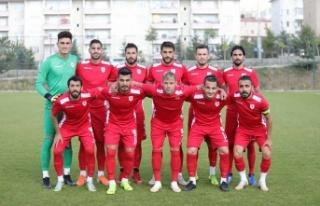 TFF 2. Lig'in en değerli takımı Samsunspor