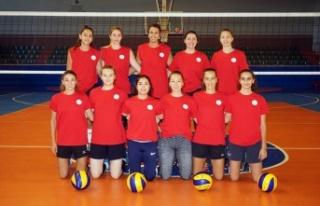 Voleybol Federasyonu Kadınlar 1. Ligde fikstürü...