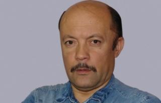 Ali İhsan Kabakçı, giderse yazık olur!