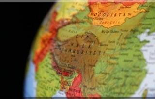 Asya jeopolitiğinde stratejik ortaklık: Çin ve...