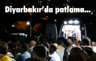 Diyarbakır'da şehit sayısı 7'ye yükseldi...