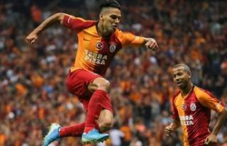 Galatasaray'ın rakibi: Paris Saint-Germain