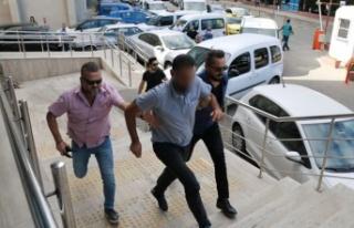 Gaziyi darp ettiği iddia edilen 2 kişi serbest bırakıldı