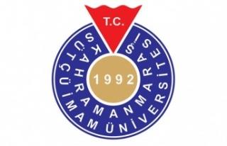 KSÜ 37 öğretim üyesi alıyor