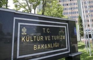 Kültür ve Turizm Müdürlüğüne 3 sürekli işçi...