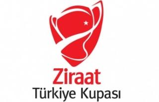 Kupada 3. eleme turu maç programı açıklandı