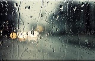 Kuzey kesimlerimiz kuvvetli yağış olacak