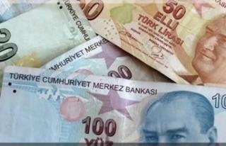 Ocak zammında emekli maaşlarında 500 liraya kadar...
