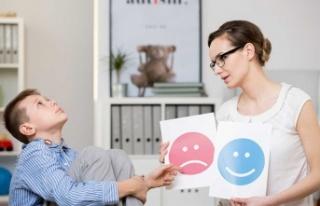 Otizmde iletişim becerilerini artırmak mümkün