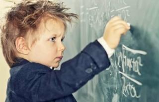 Soyut düşünen çocuk taklitçi değil, yenilikçi...
