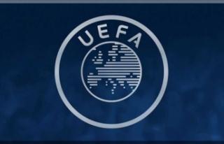 """UEFA Avrupa Konferans Ligi"" geliyor"