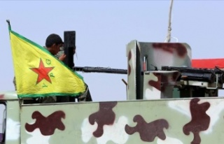Batı'nın YPG tezleri manipülasyon
