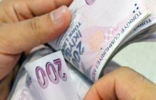 En düşük maaş bin 800 liraya yükselebilir
