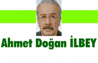 İslâm dünyâsı da Türk dünyâsı da Doğu Türkistan'a...