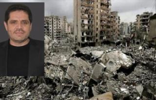 Kahramanmaraş'ta deprem: Deprem ülkemizin ve şehrimizin...