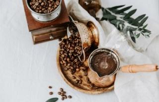Kahvenin hem 40 yıllık hatırı, hem sayısız faydası...