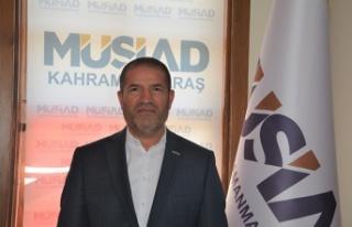 MÜSİAD: Barış Pınarı Harekâtı önemli bir...