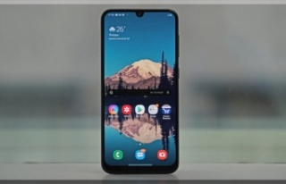 Samsung Galaxy A30s Türkiye'de
