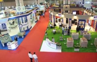 Yapı, inşaat, dekorasyon malzemeleri ve teknolojileri...
