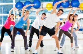 Düzenli spor ve sağlıklı beslenme diyabete meydan...