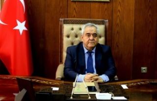 Prof. Dr. Sami Özgül'ün 10 Kasım mesajı