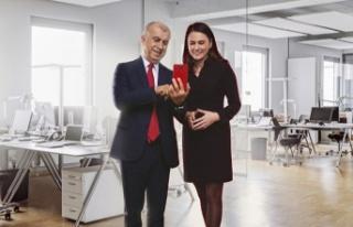 Türkiye Diyabet Vakfı ile Vodafone'dan DİYABET...