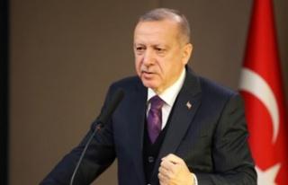 """""""Dayanışma ve beraberlik ruhu NATO'yu ayakta..."""